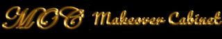 Makeover Cabinet